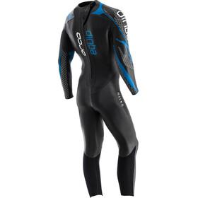 ORCA Equip Fullsleeve Wetsuit Men black